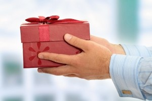 a gift for her